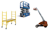 Ladder & Lift Rentals in McAlester OK
