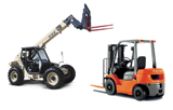 Material Lift Rentals in McAlester OK