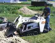 Where to find LOADER, BOBCAT MT 52 in McAlester