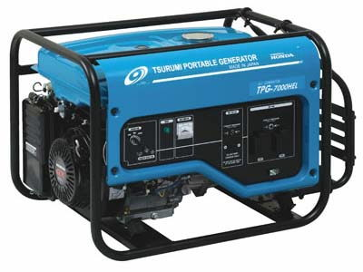 Where to find GENERATOR, 6000W in McAlester