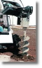 Where to rent AUGER, BOBCAT ATTACHMENT in McAlester OK