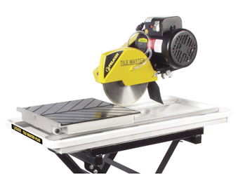 Where to find TILE SAW in McAlester