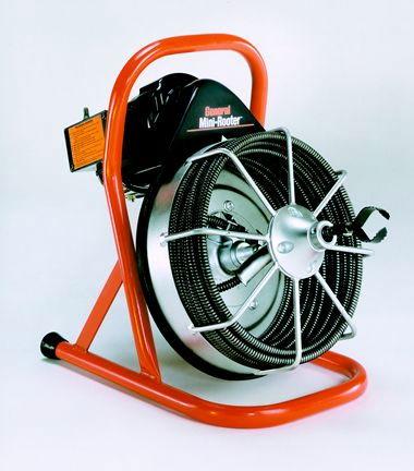 Image Result For Plumbing Auger Rental